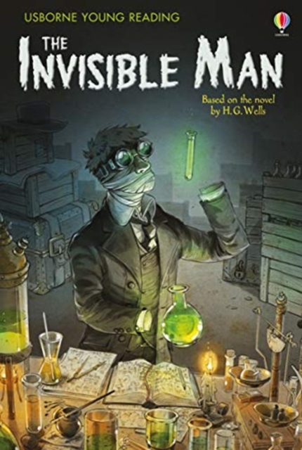 The Invisible Man [0]