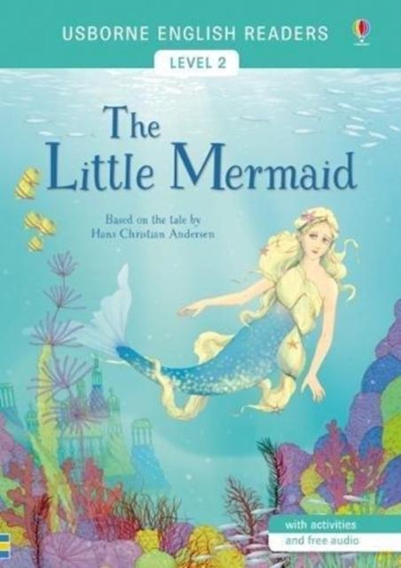 The Little Mermaid [0]