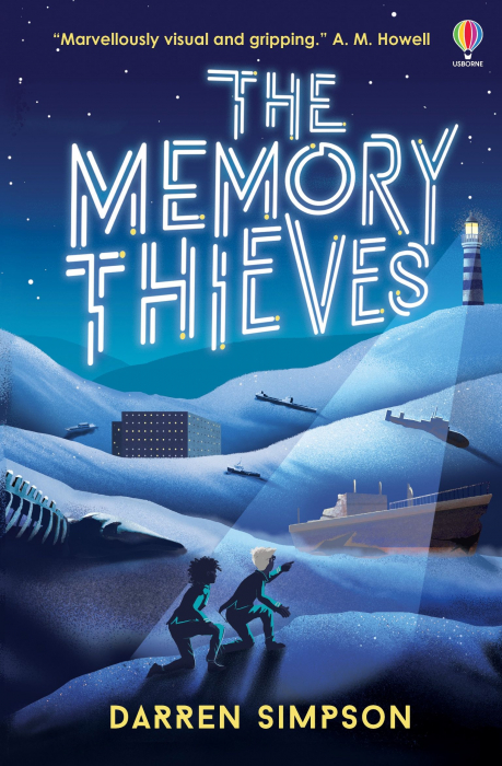 The Memory Thieves [0]