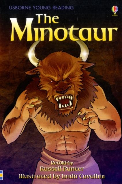 The Minotaur [0]