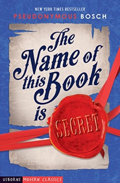 The Name of This Book is Secret [0]