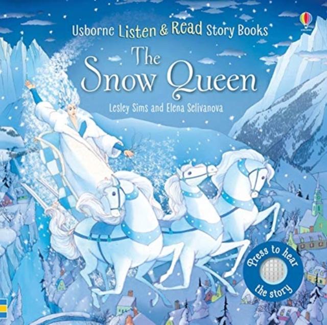 The Snow Queen [0]