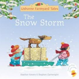 The Snow Storm (Farmyard Tales Minibook Series) [0]