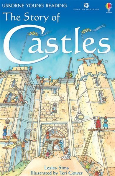 The Story of Castles [0]