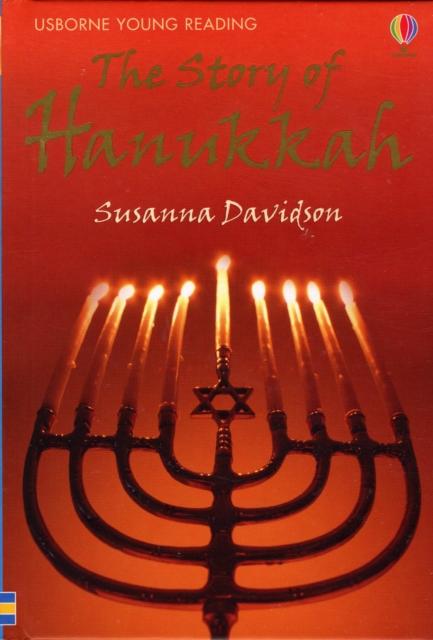 The Story of Hanukkah [0]