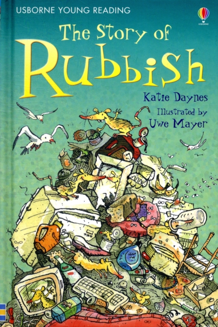 The Story of Rubbish [0]