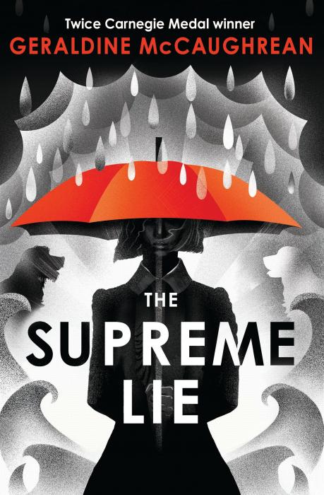 The Supreme Lie [0]