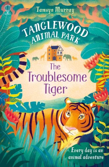 The Troublesome Tiger [0]
