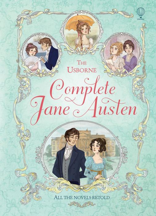 The Usborne Complete Jane Austen [0]