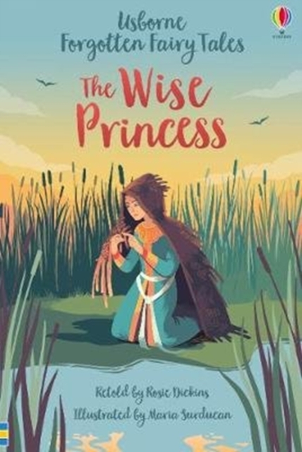 The Wise Princess [0]