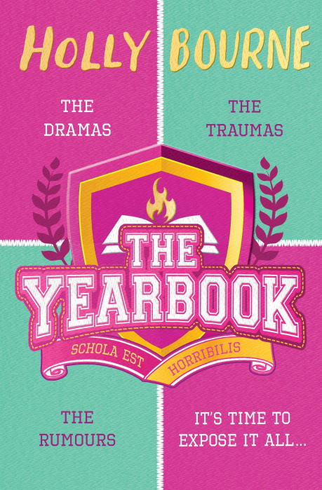 The Yearbook [0]