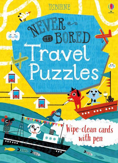 Travel Puzzles [0]