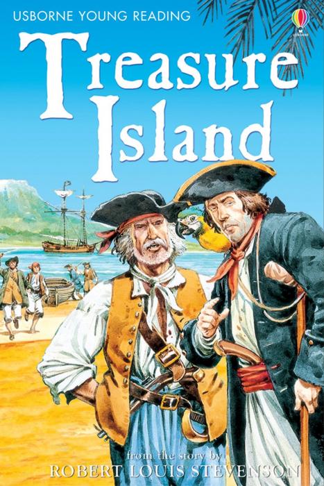Treasure Island [0]
