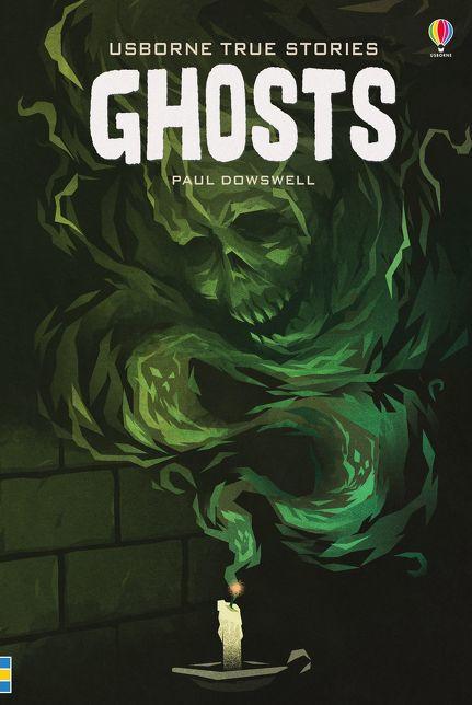 True Stories of Ghosts [0]