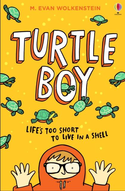Turtle Boy [0]
