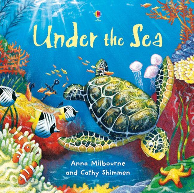 Under the Sea [0]