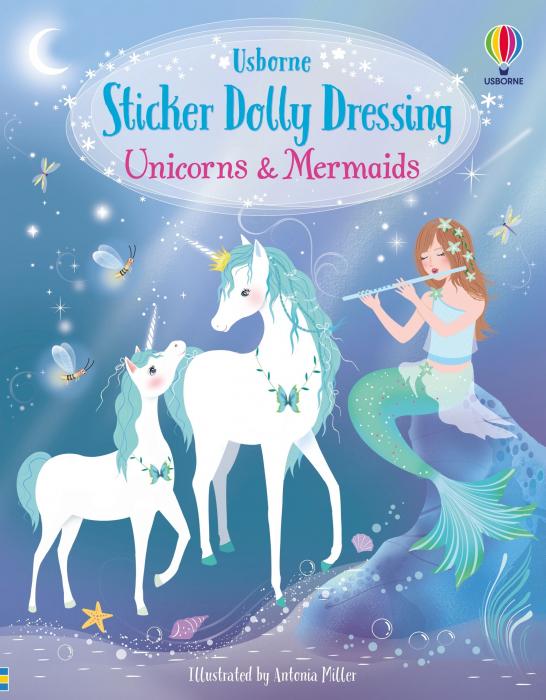 Unicorns and Mermaids [0]