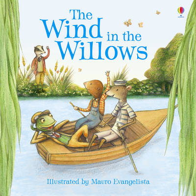 Wind in the Willows [0]