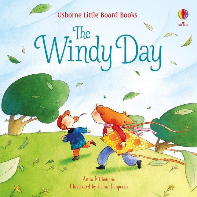 Windy Day [0]