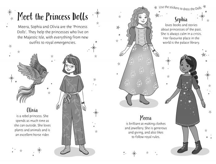 Woodland Princess [1]