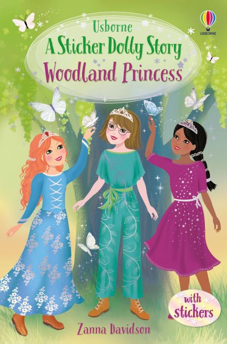 Woodland Princess [0]
