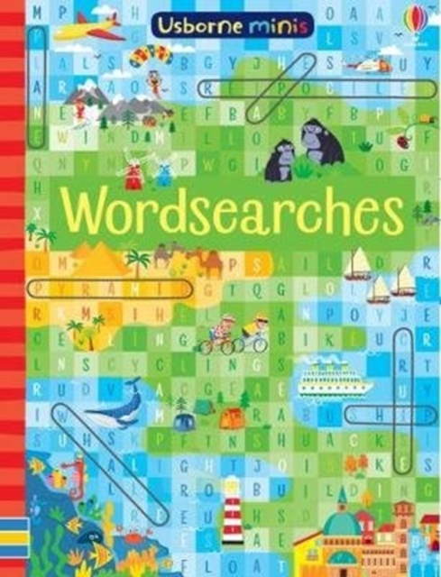 Wordsearches [0]