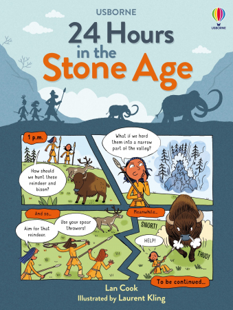 24 Hours In the Stone Age [0]