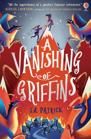 A Vanishing of Griffins [0]
