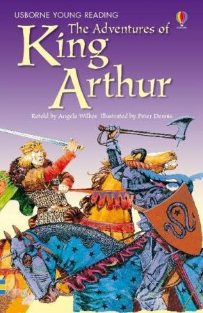 Adventures of King Arthur [0]