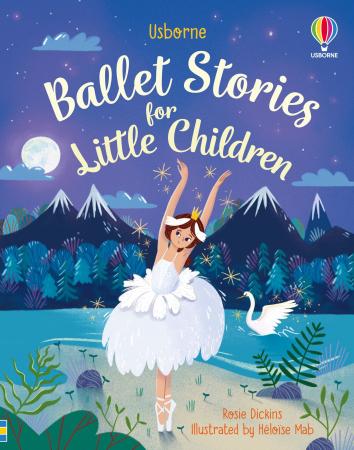 Ballet Stories for Little Children [0]