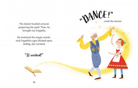 Ballet Stories for Little Children [2]