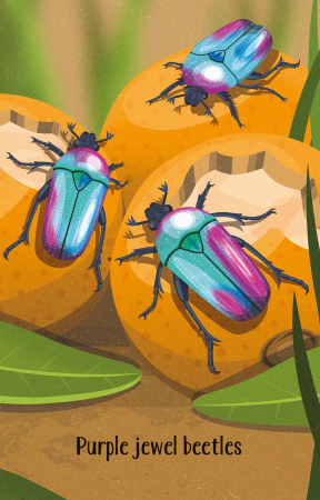 Bugs snap [2]