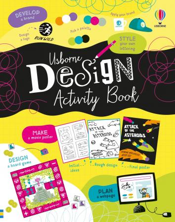 Design Activity Book [0]