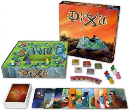 DIXIT [2]