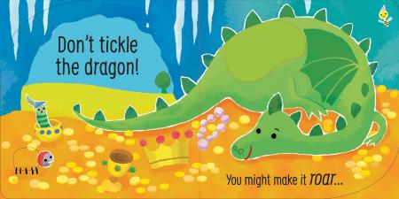 Don't Tickle the Unicorn! [2]