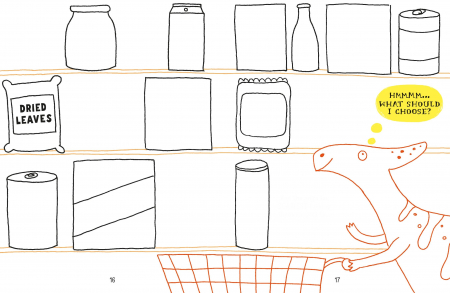 Doodling Dinosaurs Mini [2]