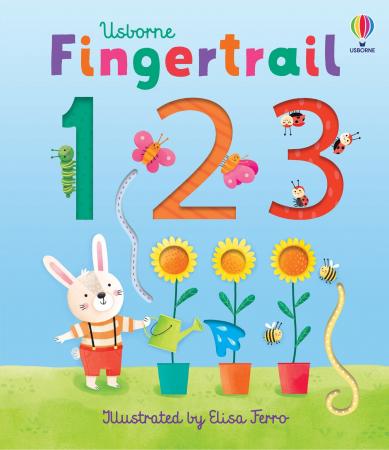 Fingertrail 123 [0]