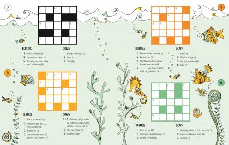 General Knowledge Crosswords [3]