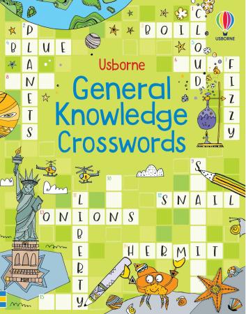 General Knowledge Crosswords [0]
