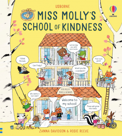 Miss Molly's School of Kindness [0]