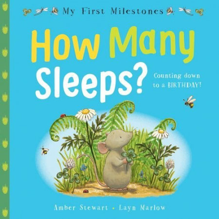 My first milestones collection 6 books set [2]