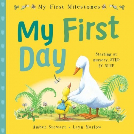 My first milestones collection 6 books set [1]