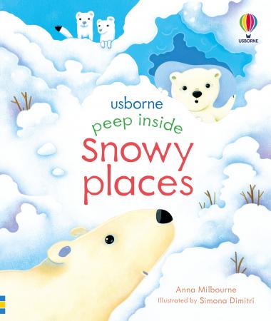 Peep Inside Snowy Places [0]