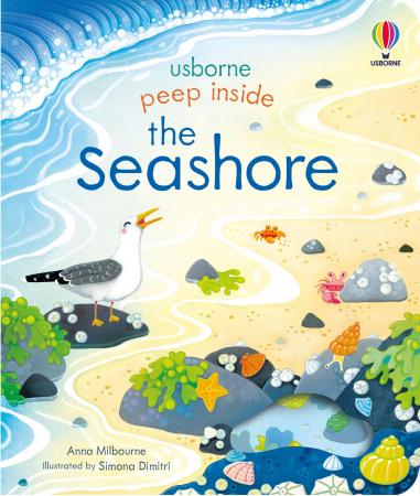 Peep Inside the Seashore [0]