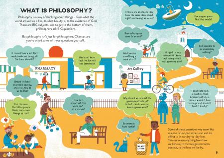 Philosophy for Beginners [1]