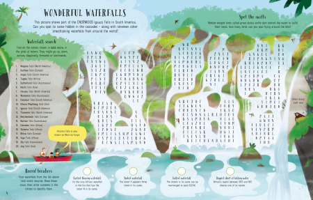 Planet Earth Activity Book [1]