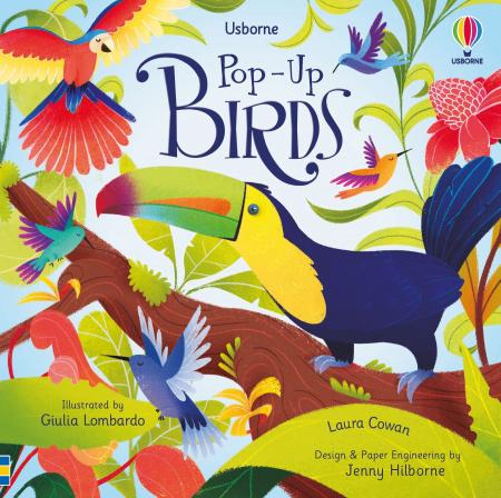 Pop-Up Birds [0]