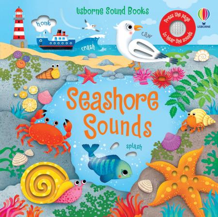 Seashore Sounds [0]