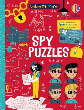 Spy Puzzles [0]