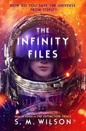 The Infinity Files [0]